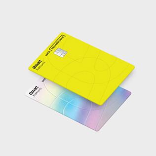 이마트 e카드 Edition2 최대 5% 신세계포인트 적립! 배너