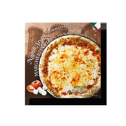 마르게리타 피자